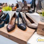 Точка опоры на Euro Shoes 2020. Участие в деловой программе