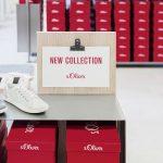 Первый магазин s.Oliver Shoes в Нижневартовске