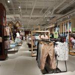 Свет в магазине – между дизайном и практичностью
