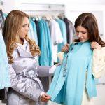 Момент выбора покупателя. Как свет повышает доверие