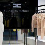 Elisabetta Franchi: опыт адаптации концепции магазина на российском рынке