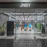 JNBY – просто будь собой