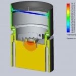 Тепловой режим работы светильника. Что лежит в основе долговечности прибора?