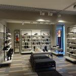 Ошибки в освещении торгового зала, которые портят впечатление от магазина обуви