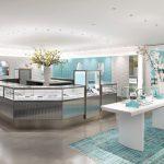 Секреты дизайна ювелирных магазинов